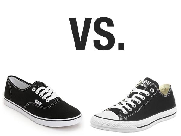 5124560e705 Vans vs. Converse – Crimson Newsmagazine